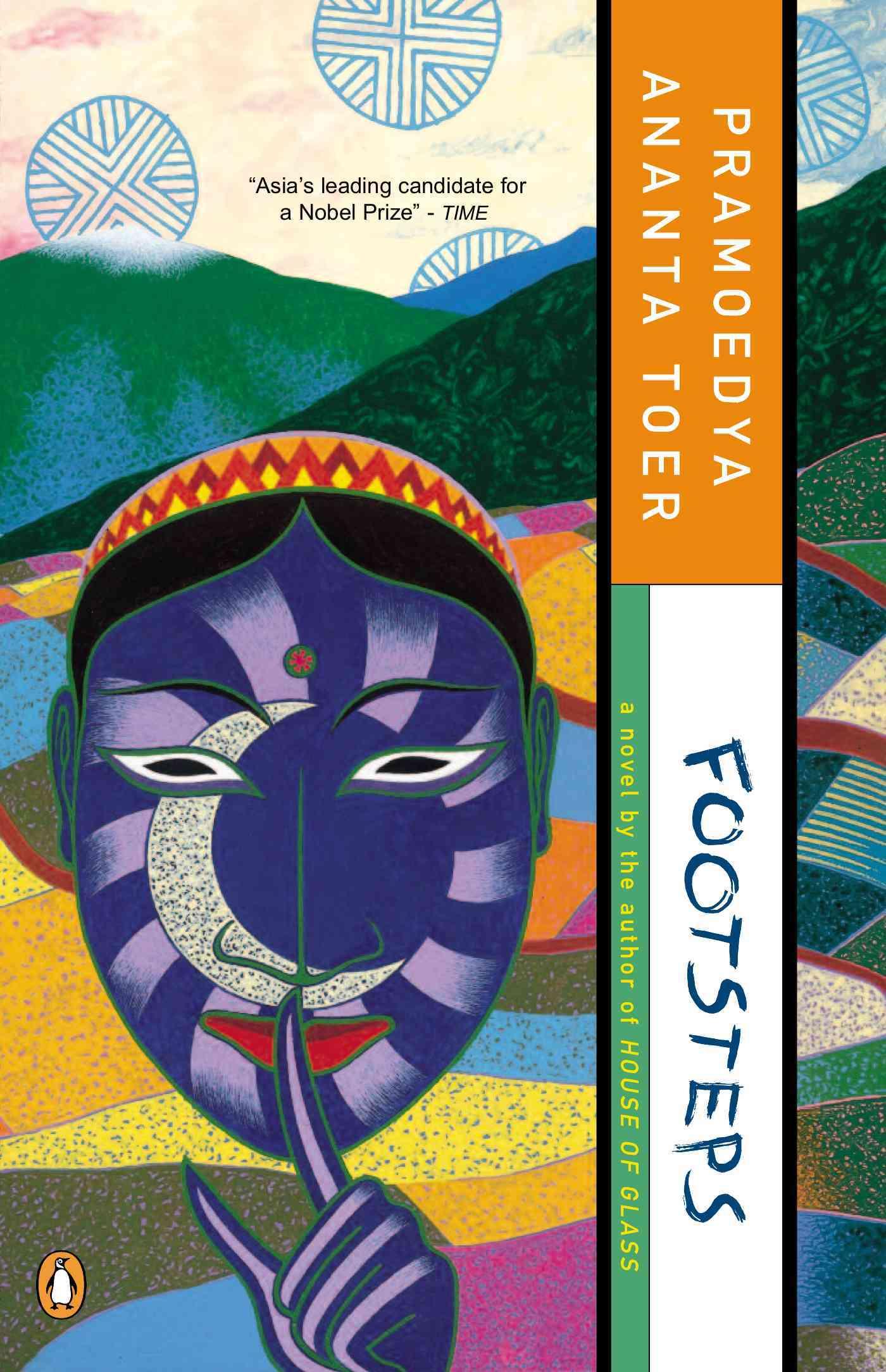 Footsteps By Toer, Pramoedya Ananta